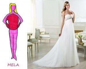 Fisico a mela - Moda nozze - Forum Matrimonio.com 2c1df4da169